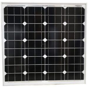 Солнечная батарея Delta BST 50-12 M монокристаллическая