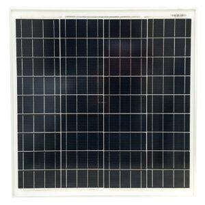 Солнечная батарея Delta BST 50-12 P поликристаллическая