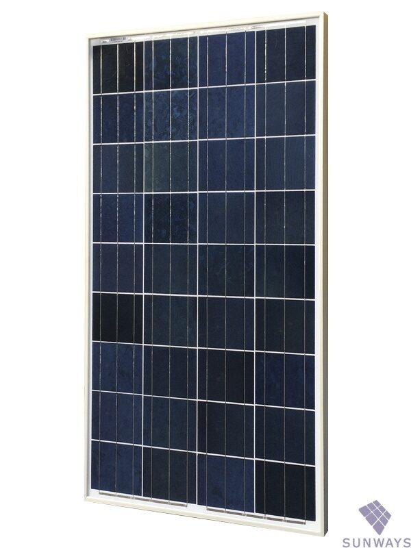 Солнечная батарея Sunways FSM 100P