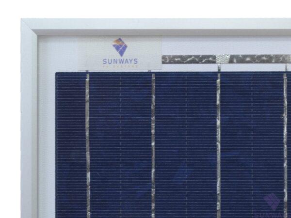 Солнечная батарея Sunways FSM 100P вид 1