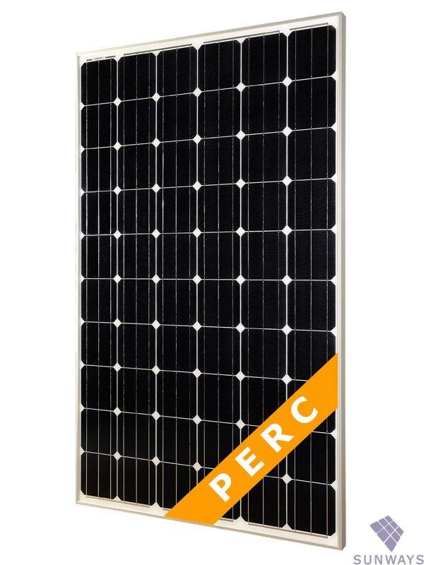 Солнечная батарея Sunways FSM 300М