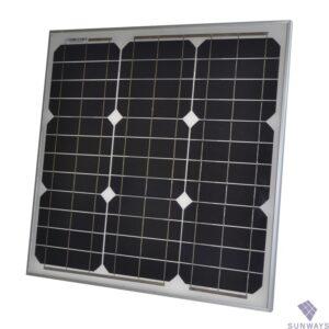Солнечная батарея Sunways FSM 30M