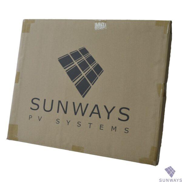 Солнечная батарея Sunways FSM 30P вид 3