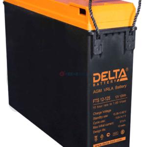 Аккумулятор Delta FTS 12-125