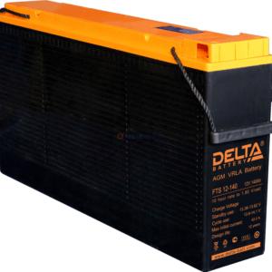 Аккумулятор Delta FTS 12-140