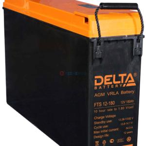 Аккумулятор Delta FTS 12-180