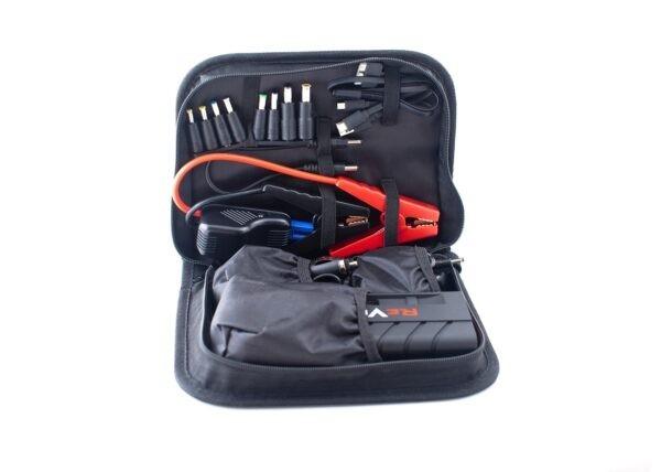 Пусковое устройство ReVolter Nitro сумка для хранения