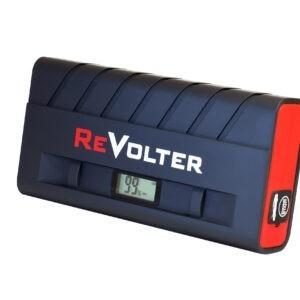 Пусковое устройство ReVolter Nitro с ЖК экраном