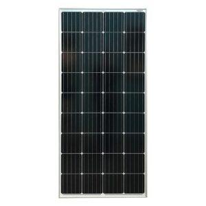 Монокристаллическая солнечная панель Sila 150Вт 12в 5bb