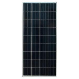 Поликристаллическая солнечная панель Sila 150Вт 12в 5bb
