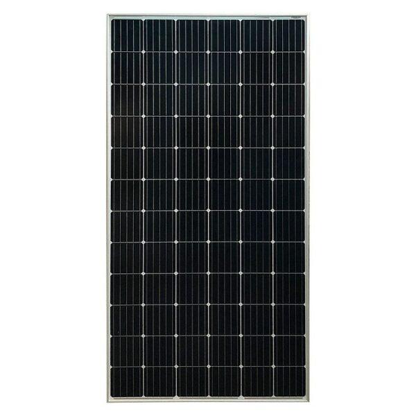 Монокристаллическая солнечная панель SILA 250Вт 24 В