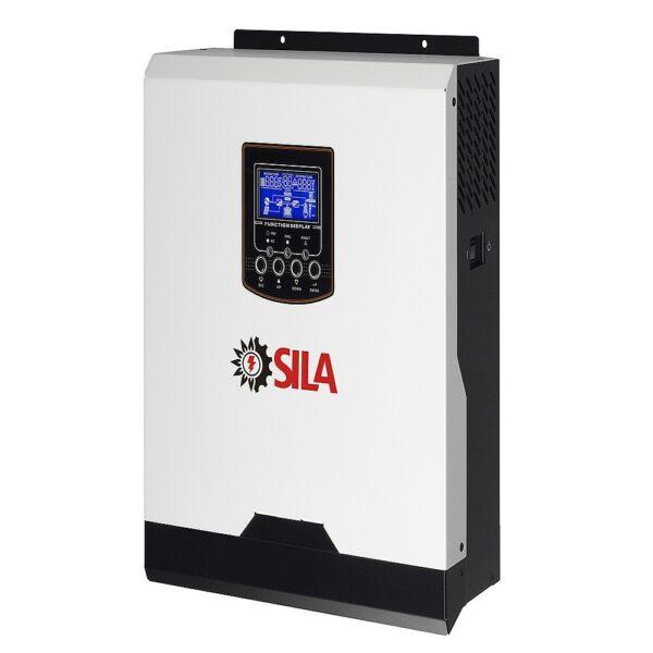 Солнечный инвертор SILA PV20-1200