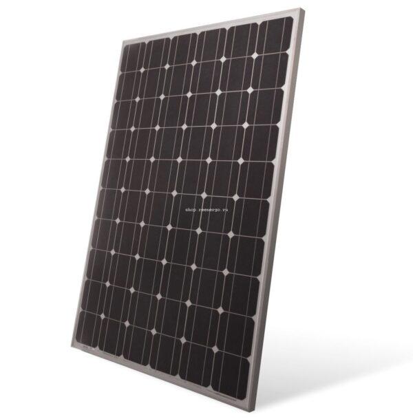 Солнечная батарея монокристаллическая Delta SM 250-24 M