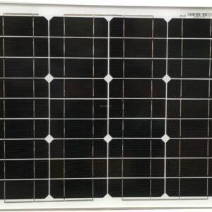 Солнечная батарея монокристаллическая Delta SM 30-12 M