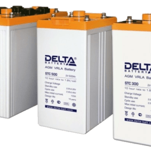 Аккумулятор Delta STC 3000
