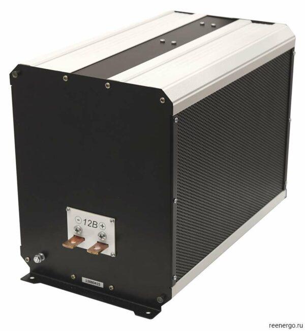 СибВольт 3012 инвертор DC-AC обратная сторона