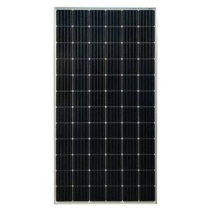 Solar panel 310W 24V 5bb