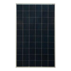 Поликристаллическая солнечная панель Sila 260Вт 24в 5bb