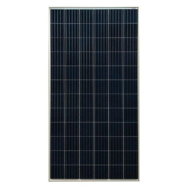 Поликристаллическая солнечная панель Sila 310Вт 24в 5bb