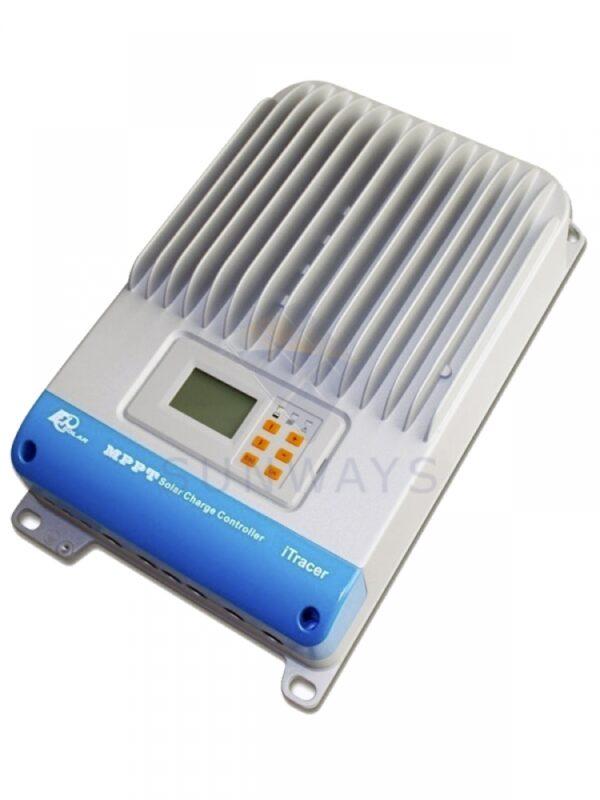 Контроллер заряда EPSolar ITracer MPPT 3415ND-4
