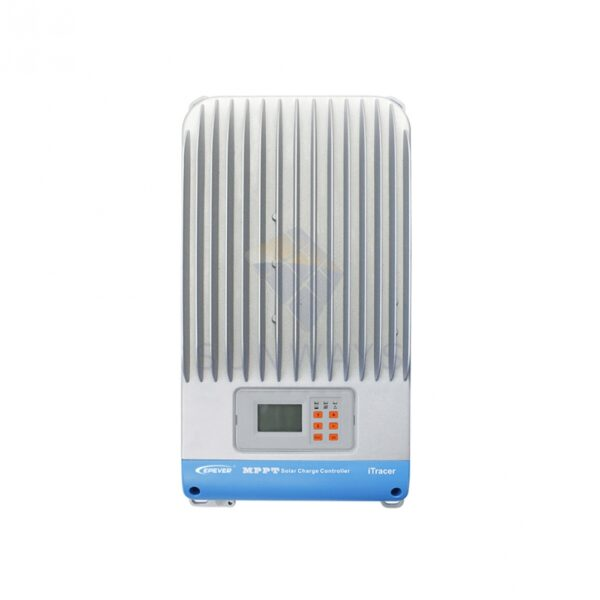 Контроллер заряда EPSolar ITracer MPPT 3415ND-1