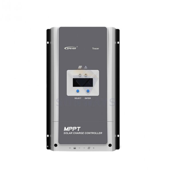 Контроллер заряда EPSolar Tracer MPPT 8420АN-1