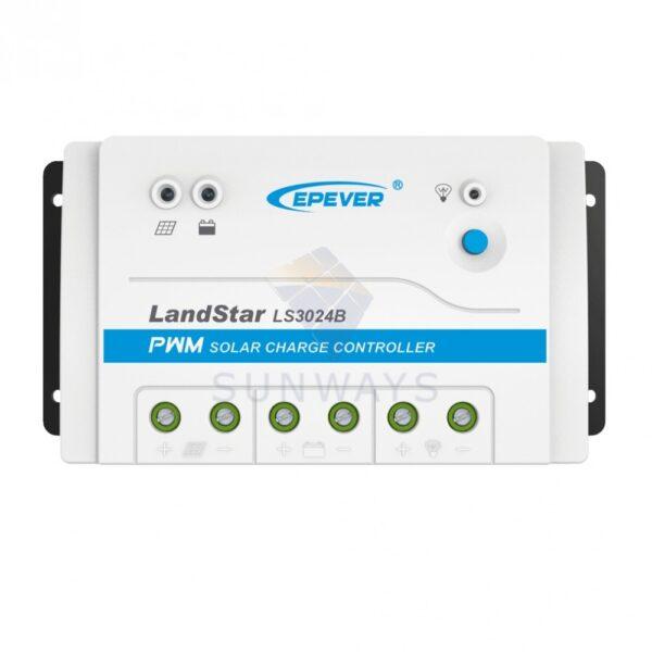 Контроллер заряда Epsolar LS 3024B-1