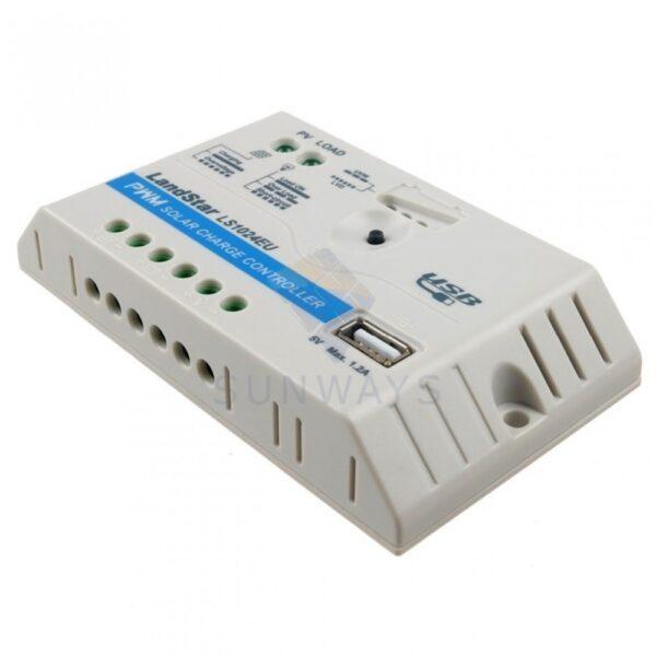 Контроллер заряда Epsolar LS 3024EU-2
