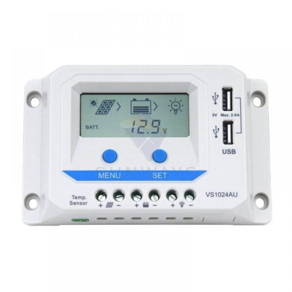 Контроллер заряда Epsolar VS1024AU-4