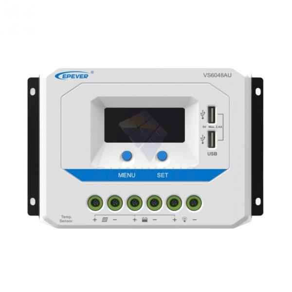Контроллер заряда Epsolar VS6024AU-1