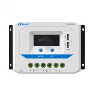 Контроллер заряда Epsolar VS6048AU-1