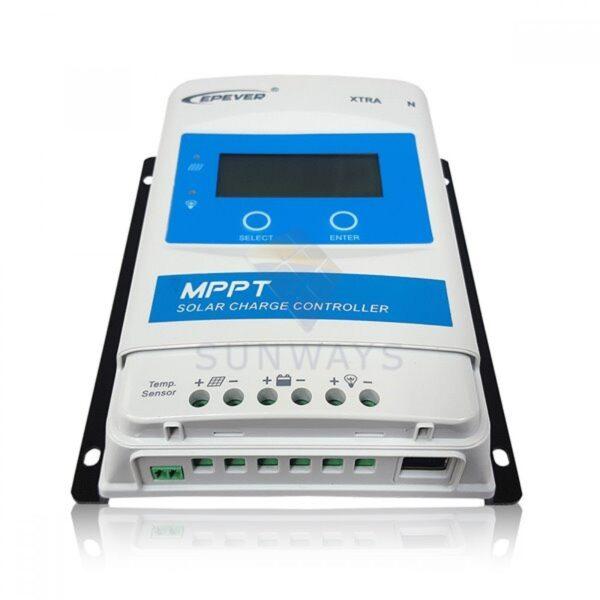 Контроллер заряда XTRA1206N-XDB1-3