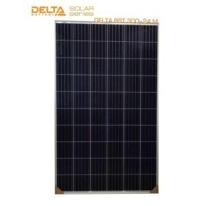 Солнечная батарея Delta BST 300-24 M монокристаллическая