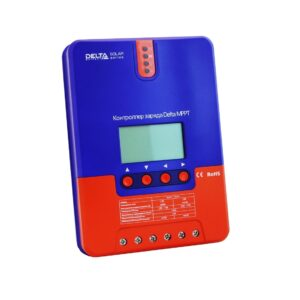 Контроллер заряда Delta MPPT 2420