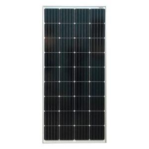 Солнечная панель монокристаллическая Энерговольт 150М