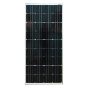 Солнечная панель Энерговольт 180М монокристаллическая