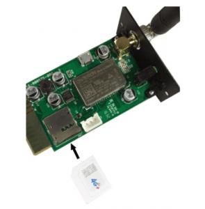 Модуль GPRS для инвертора Sila
