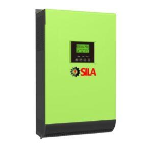 Гибридный инвертор SILA PRO 5000M