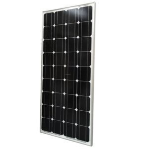 Солнечная батарея монокристаллическая Delta SM 100-12 M