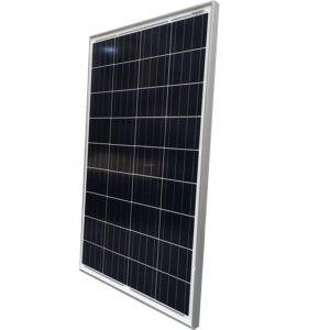 Солнечная батарея поликристаллическая Delta SM 100-12 P
