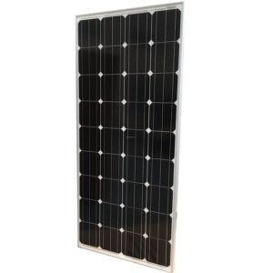 Солнечная батарея монокристаллическая Delta SM 150-12 M