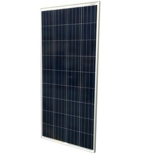 Солнечная батарея поликристаллическая Delta SM 150-12 P