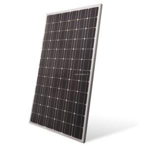 Солнечная батарея монокристаллическая Delta SM 200-24 M