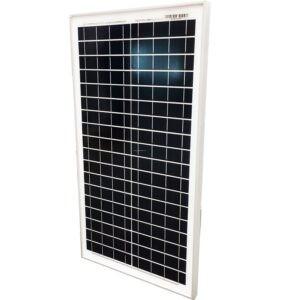 Солнечная батарея поликристаллическая Delta SM 30-12 P