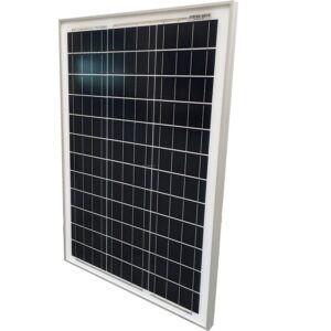 Солнечная батарея поликристаллическая Delta SM 50-12 P