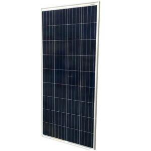 Солнечная панель Энерговольт 160П поликристаллическая