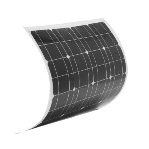 Гибкая солнечная панель 50Вт E-Power-2