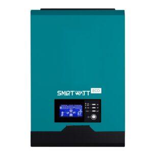Гибридный инвертор SmartWatt ECO 1K PWM