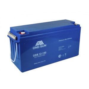 Аккумулятор One-Sun OSB 12-150 (12В | 150Ач)