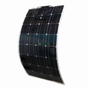 гибкая солнечная панель 100вт